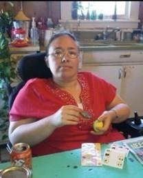 Charlotte M. Parkerson obituary photo