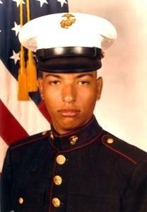Johnny Magadeleno Rodriguez obituary photo