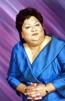 Rosa Maria Martinez obituary photo