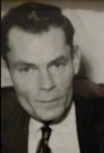 Richard J. Evans obituary photo