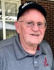 Ralph FINE obituary photo