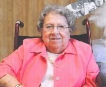 Dorothy LaVern Wood obituary photo