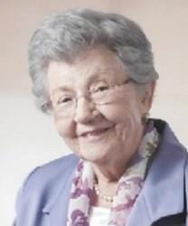 Clara Graeber Hoffman obituary photo