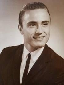 Anthony John Iaccarino obituary photo