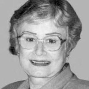 Geraldine S. Sundquist