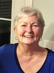 Patsy Ann Willis obituary photo