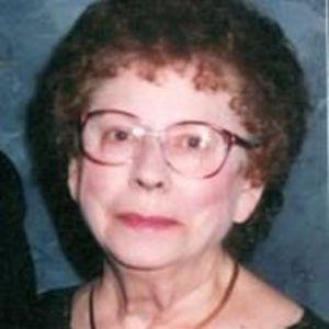 Anna Celestine Hamberger