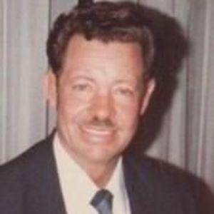 Harold Wayne Young