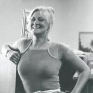 Shirley J. Pugsley