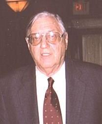 Rouse Jefferson Todd obituary photo
