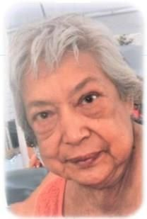 Mary Ann Lopez obituary photo