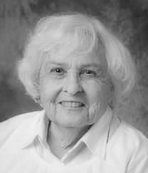Charlotte Colleen Walker obituary photo