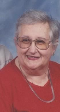 Shirley Louise Arvidson Basley obituary photo