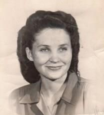Homa Jean Brown obituary photo