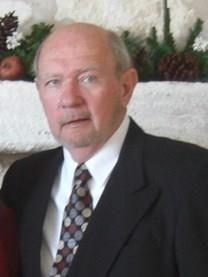 Robert Mark Scheibler obituary photo