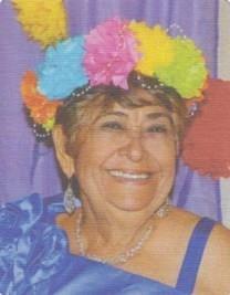 Teresa De Jesus Flores obituary photo