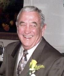 Jacob Charles Burton obituary photo