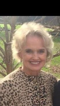 Betty Carter obituary photo