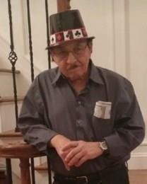 Carlos Humberto Sanchez obituary photo