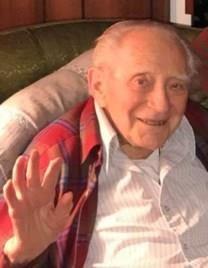 Lewis C. Spessard obituary photo