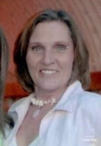 Lynn Rankhorn Evangelista obituary photo
