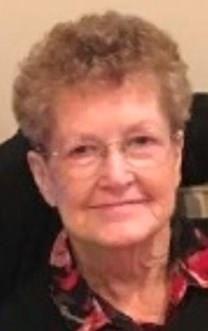 Elsie Merrill Litton obituary photo