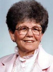 Juanita Williams Lummus obituary photo