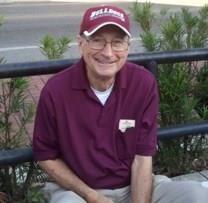 Michael G. KRAUS obituary photo