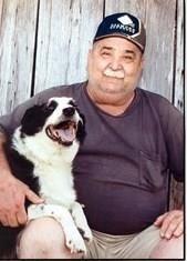 Charles David Atkison obituary photo
