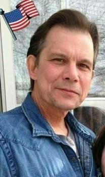 Mark T. Johnson obituary photo