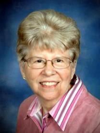 Doris Bokemper obituary photo