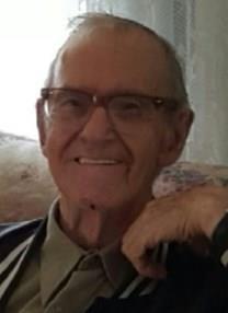 Roy McCall obituary photo