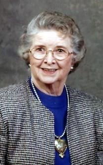 Dick Helen Hay obituary photo