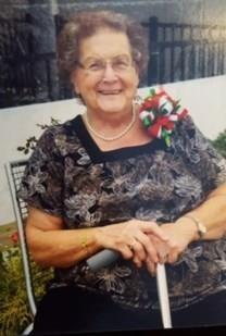 Phyllis S. Alice obituary photo