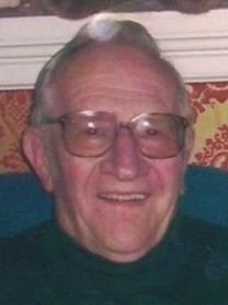 Donald M. Ritz obituary photo