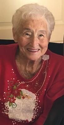 Rosemary Patricia Quinn obituary photo