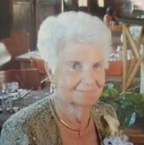 Naomi Ruth Churn obituary photo