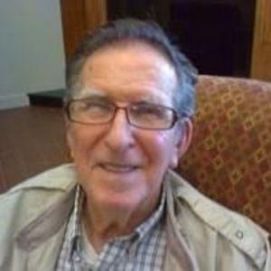 Arthur J. Tracy