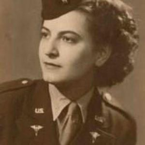 Antoinette Talley