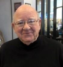 Jeffrey Crawford Wilson obituary photo