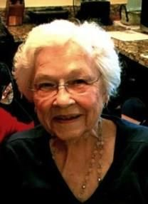Harriett Bryan Beck obituary photo