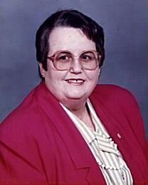 Florence Elizabeth Cowan obituary photo