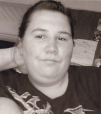 Candy Nicole McKay obituary photo