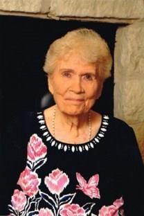 Mildred Lorene Reed obituary photo