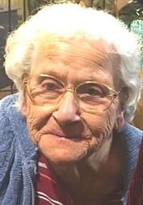 Lucille A. Pelletier obituary photo