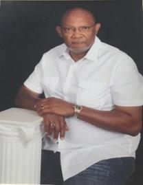 Roy Nathaniel Jones obituary photo