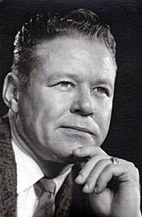 Melvin G. Olson obituary photo