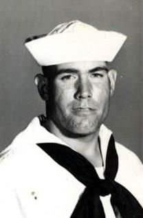 Kenneth Carl Leu obituary photo