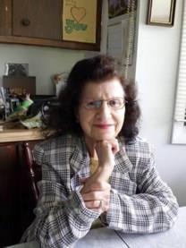 Mary B. Wild obituary photo