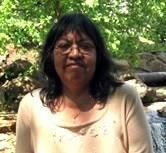Mary Frances Silva obituary photo